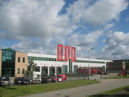 Capronilaan 33-35, Schiphol-Rijk